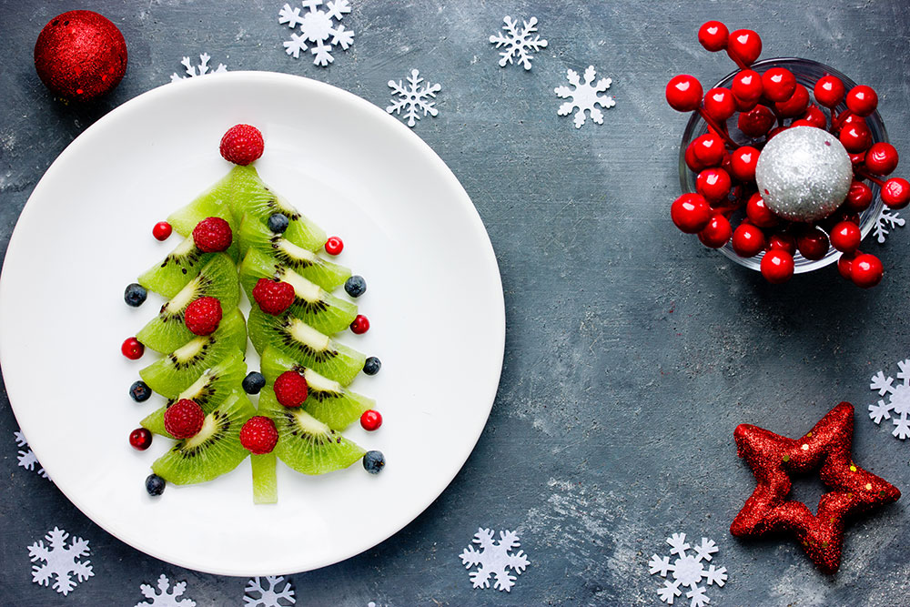 Pro Tips For Staying Healthy Over The Holidays