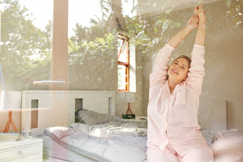Sleepless in Atlanta? Getting Better Rest with Lower Back Pain Relief