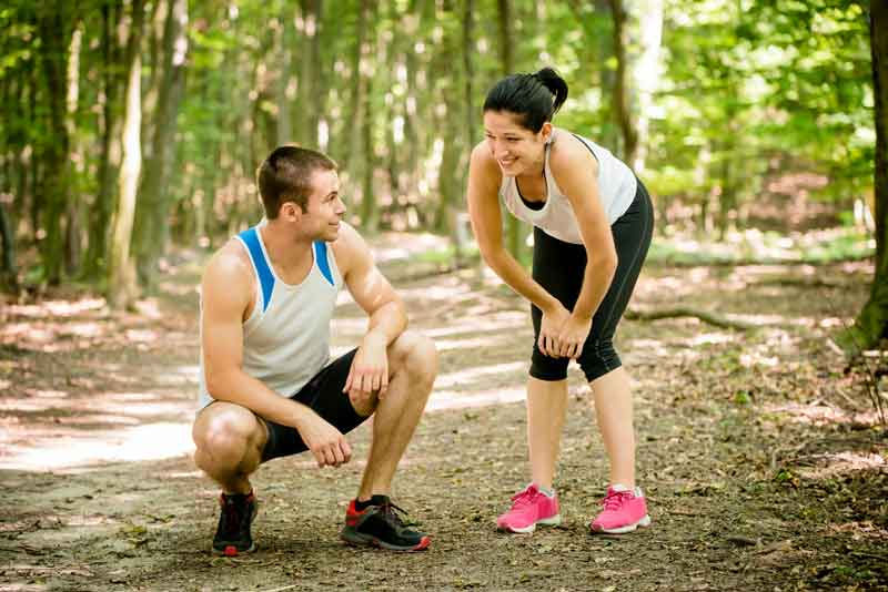 Too Young for Nagging Knees? Early Onset Osteoarthritis is More Common than You Think