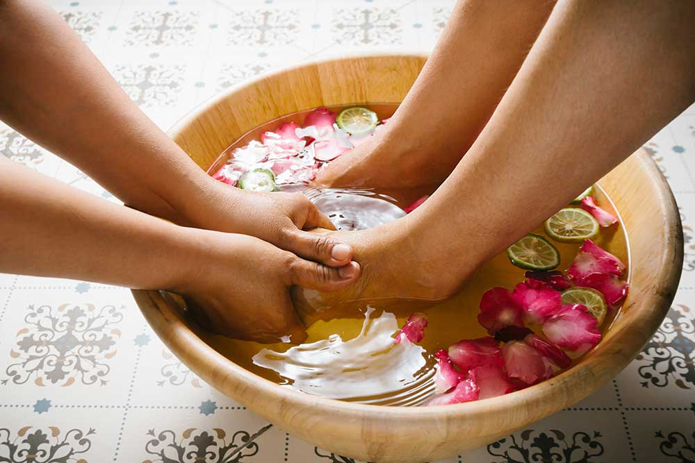 Ionic Foot Detox: What is it and How Does it Work?