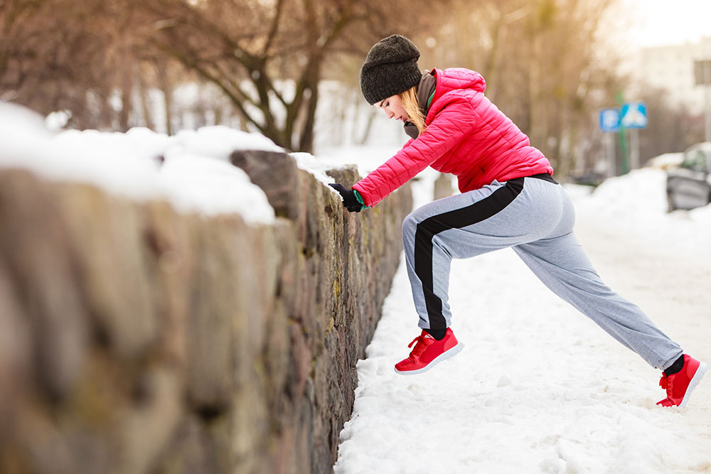 Why is Chronic Pain Worse in Winter?