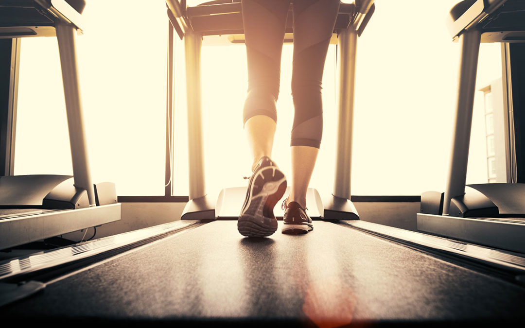 Why Shoes Matter When It Comes to Knee Pain