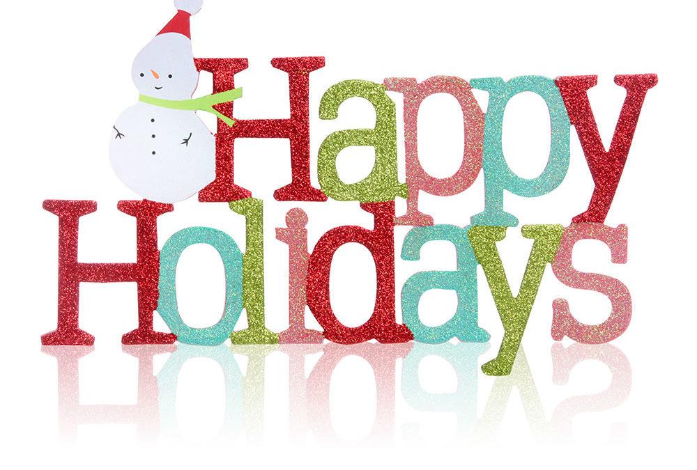 Happy Holidays From Atlanta Medical Clinic!