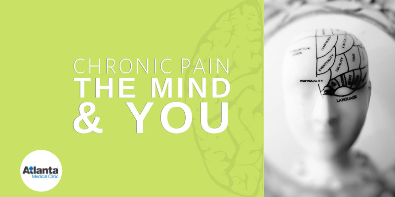 The Psychological Effects of Chronic Pain