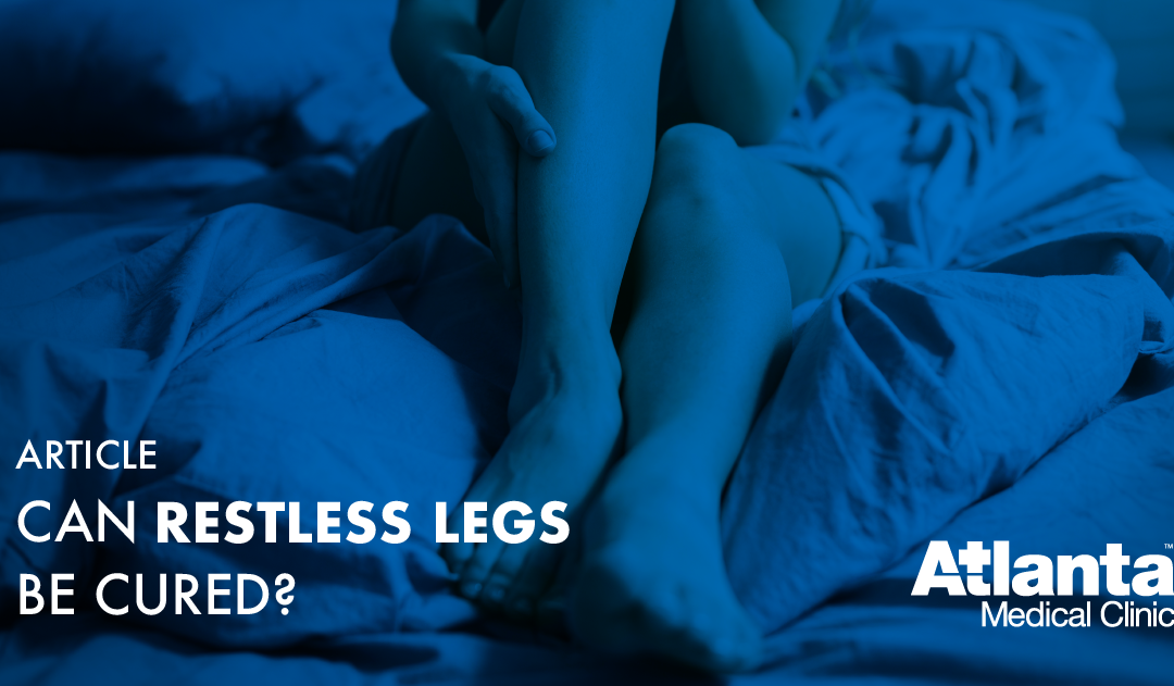 Is There a Cure for Restless Leg Syndrome?