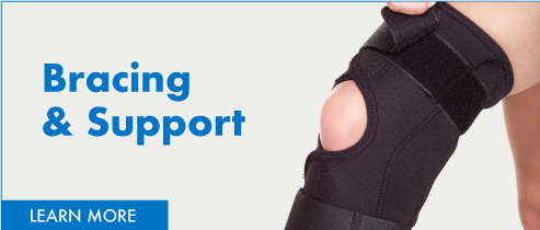 bracing and support learn more