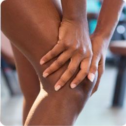 knee treatments in atlanta