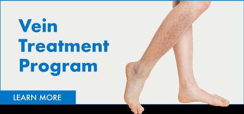 vein treatment program learn more